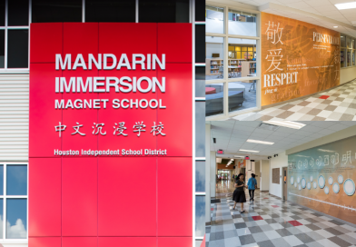 The Mandarin Immersion Magnet School