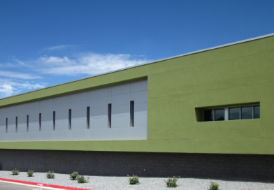 New Progressive Special Education Facility Designed to Meet the Needs of ALL Special Education Students