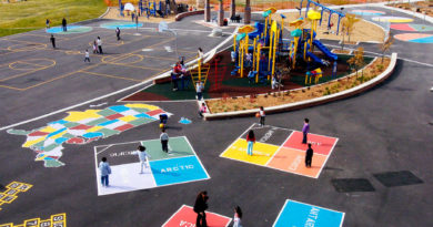 The Evolution of Outdoor Education for Schoolchildren